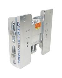 Système de levage hydro-électrique pour hors-bord - CMC pour V6