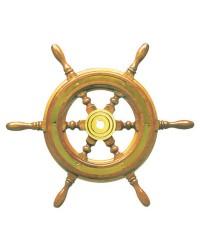 Barre à roue classique 600 mm