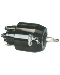 Timonerie hydraulique ULTRAFLEX pompe UP28F pour HB 300CV - frontal