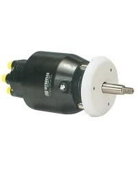Timonerie hydraulique ULTRAFLEX pompe UP28R pour HB 300CV - rétro-console