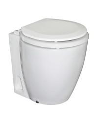 WC électrique Slim - lunette plastique 12 V