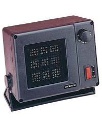 Radiateur soufflant compact 12V 300W 12V