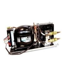 Unité réfrigérante Danfoss avec évaporateur ventilé VE150