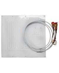 Evaporateur plaque PT3 pour frigo de 120L