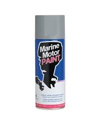 Bombe spray de peinture pour moteur VM  Bleu-gris toutes années