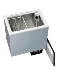 Réfrigerateur/congélateur BI41 41 litres inox