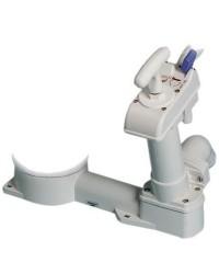 Pompe WC manuel complète modèle après année 2000