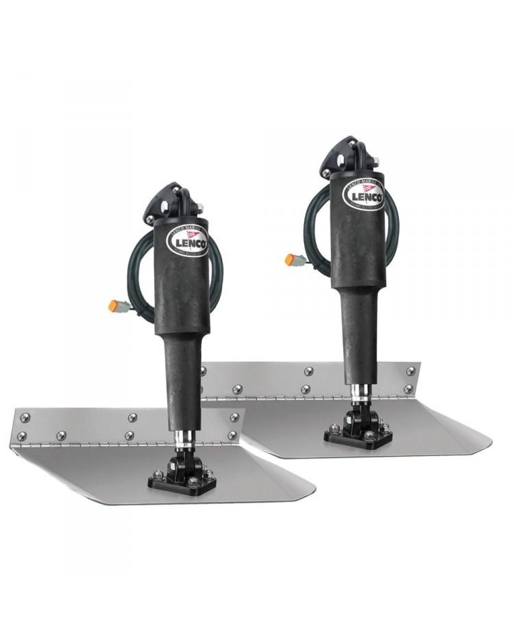 Kit flap Lenco Standard Mount  305x610mm