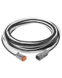 Câbles LENCO pour connexion actuateurs et central 7,8M
