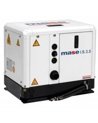 Générateur MASE ligne IS 3.5 - Yanmar L70N
