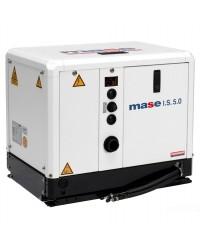 Générateur MASE ligne IS 5.0 - Yanmar L100N