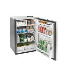 REFRIGERATEUR Isotherm frontal Cruise Elegant 130E Silver - 12/24V
