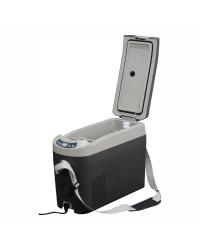 Régrigérateur congélateur compact portable de type bahut Isotherm 18L