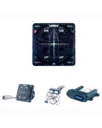 Dispositif de contrôle automatique LENCO Autoglide pour systèmes cylindre double