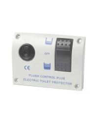 Tableau de commande pour WC électrique 12V