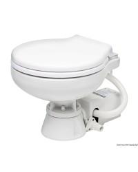 WC électrique Space Saver- Siège plastique 12V - hauteur 300 mm