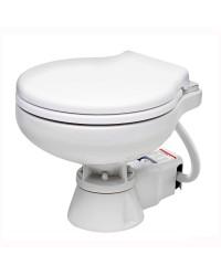 WC électrique Silent Space Saver 12V