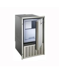 Machine à glaçon White Ice inox ISOTHERM Indel Webasto Marine 230V