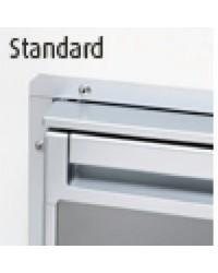 Châssis standard pour réfrigérateur std CR80