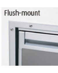 Chassis flush mount CR65