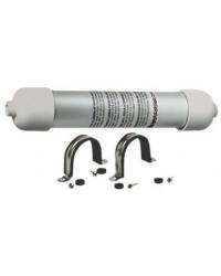 Deodorsan filtre à charbon pour le refoulement réservoir ø50mm