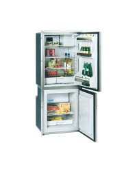 REFRIGERATEUR/congélateur Isotherm frontal inox CR195 ISOTHERM - 12/24V
