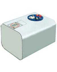 Réservoir carburant inox 49 Litres
