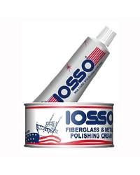 Crème lustrante multi-usage IOSSO en tube 50 ml