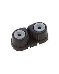 Coinceur carbone pour corde de 3 à 8 mm