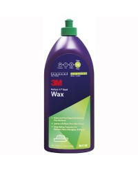 Boat Wax - Cire carnauba 473 ml