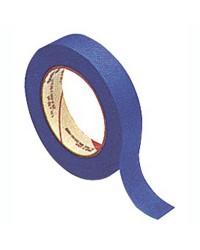 Ruban adhésif à masquer, résistant aux rayons UV 16mmx50M