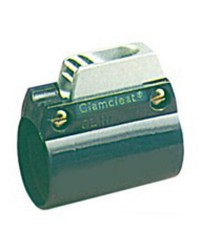 Clamcleat CL 244 alu pour corde 3/6mm
