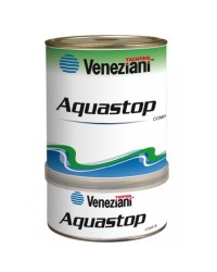 Peinture Aquastop VENEZIANI pour protection imperméabilisante anti-osmose