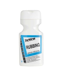 Rubbing nettoyant YACHTICON pour retirer oxydations, rayures… - 500ml