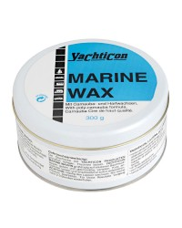 Cire MARINE WAX YACHTICON pour protéger le gelcoat - 300ml