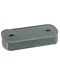 Base d'adaptation pour tubes de 25/32 mm externe