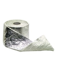 Matelas VETROTEX en fibre de verre isolant phonique et thermique 1x20x500cm