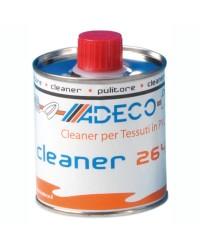 DILUANT et SOLVANT pour adhésif PVC - 250ml