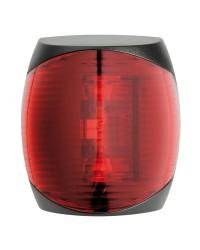 Feu de navigation LED Sphera2 rouge 112,5° - 20 M boitier noir