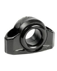 Filoir nylon noir - trou 9mm