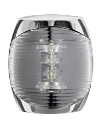 Feu de navigation LED Sphera2 blanc 225° - 20 M boitier inox poli