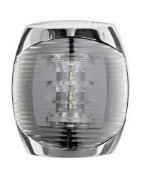Feu de navigation LED Sphera2 blanc 135° - 20 M boitier inox poli