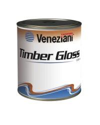 Vernis Timber Gloss mono-composant alquidique 0,75L