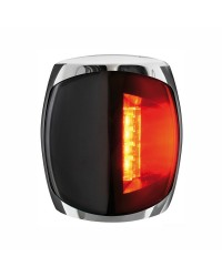 Feu de navigation à LED Sphera 3 jusqu'à 20 mètres - rouge
