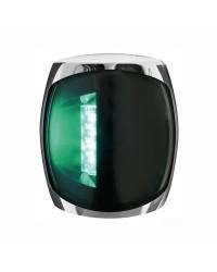 Feu de navigation à LED Sphera 3 jusqu'à 20 mètres - vert