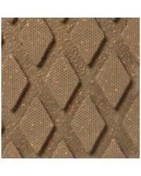 Revêtement M-Original TREADMASTER pour pont 120x90cm - marron