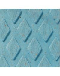 Revêtement M-Original TREADMASTER pour pont 120x90cm - bleu clair