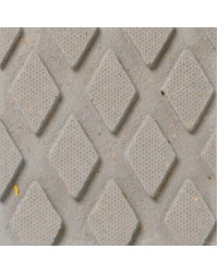 Revêtement M-Original TREADMASTER pour pont 120x90cm - gris clair