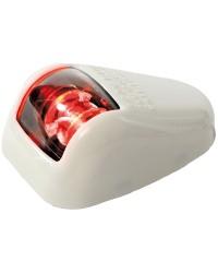 Feu blanc rouge 112° Orions pour bateau jusqu'à 20M