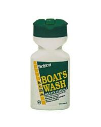 Détergent Bio Boat Wash YACHTICON pour un lavage bio à l'eau de mer - 500ml